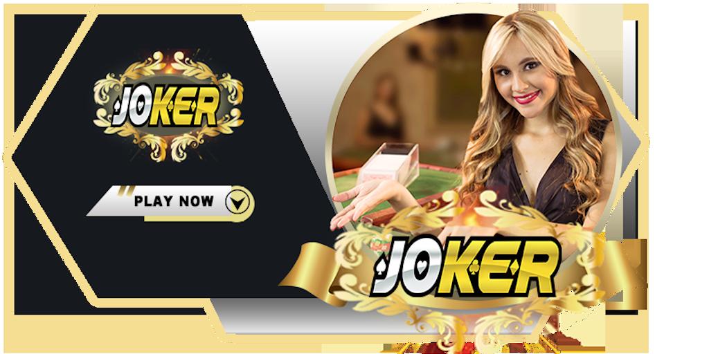 Bermain Game Slot Online Joker123 Terpercaya