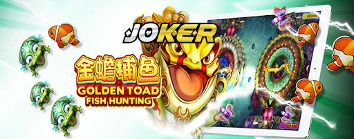 Bermain Slot Joker123 Dengan Kesenangan