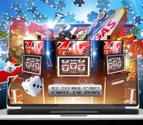 Alasan Pentingnya Mempersiapkan Modal Slot Online di Awal
